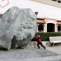 Время собирать камни :-) :: Леонид Дудко