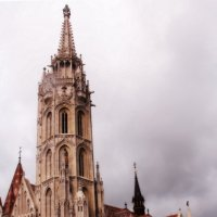 Будапешт :: Петр