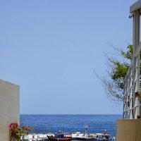 Вид на пристань :: Helga Preiman