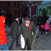 Страсти по Ильичу.. :: Vladimir Semenchukov