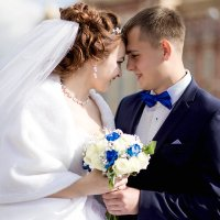 Свадьба Ольги и Артема :: Viktoria Shakula