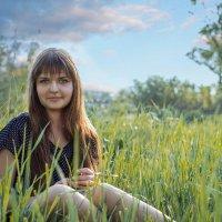 Лето в городе :: Ксения ПЕН