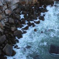 Море :: Elena Gartung
