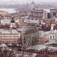 Мой город :: Ирина Мельничук