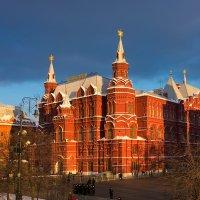 Исторический музей :: Андрей Шаронов