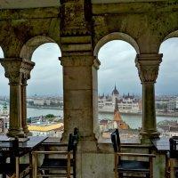 Будапешт :: Ольга Маркова
