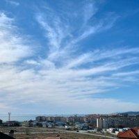 Вид на юго-запад 15:16:34 :: Валерий Дворников
