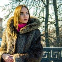 Закат :: Екатерина Макарова