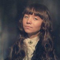 Детский художественный портрет, :: Ирина Абдуллаева