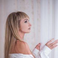 Натали :: Лидия Марынченко