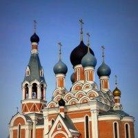 Кафедральный собор . :: Мила Бовкун