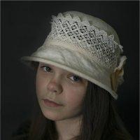 Про белую шляпку :: Юрий Васильев