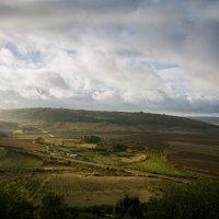 Португальский пейзаж :: Алекс Римский
