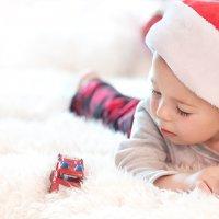 Детский мир :: Anna Shevtsova