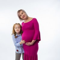 Pregnancy :: Aleksandr Papkov