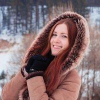 Весеннее настроение :: Вера Сафонова