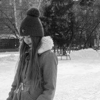 Вдохновение :: Alena Legotkina