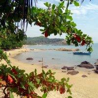 Пляж Ом. :: Чария Зоя