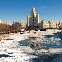 Парк Зарядье 2 :: Андрей Бондаренко