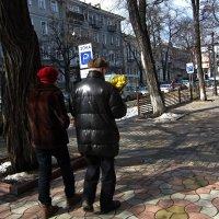 8 марта :: Людмила