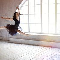 Прыжок :: Яна Спирина