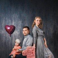 Алисе годик ! :: Андрей Якимюк