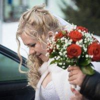 Невеста :: Сергей Говорков