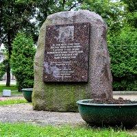 В память о разрушенном храме :: Nina Karyuk