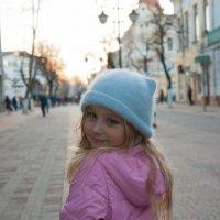 прогулка :: Лилия Левицкая