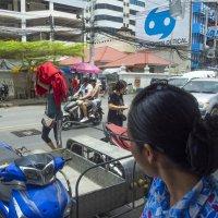 Таиланд, Паттайя (3) :: Владимир Шибинский