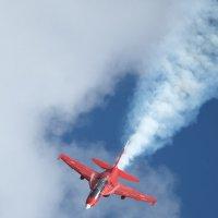 Як-130 на вертикалях :: Павел Myth Буканов
