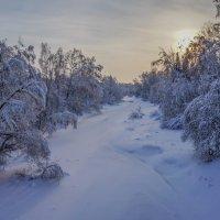 Зима 2018! :: Rassol Risk