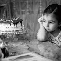 взрослый день рождения :: Лариса Кояшова