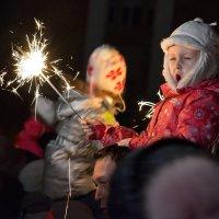 Великий Новгород новогодний 5 :: Константин Жирнов