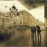 My magic Petersburg_02920 :: Станислав Лебединский