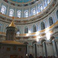 Воскресенский собор Новоиерусалимского монастыря :: Галина