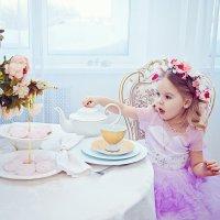 Фотосессия малышки Алисы :: марина алексеева