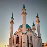 Мечеть Кул-шариф :: Александр Шишин