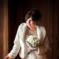 Невеста :: Николай Панченко