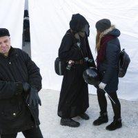 2018, Северодвинск, масленица (2) :: Владимир Шибинский
