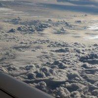 Там .....за Облаками :: Jakob Gardok