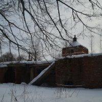 Магазин и Церковь. :: Aleksandr Ivanov67 Иванов
