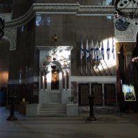 когда в храме господствует солнце :: sv.kaschuk