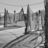 Не рыбацкий поселок :: Alexandr Zykov