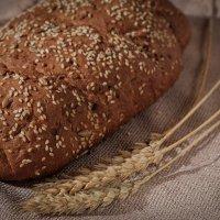 О хлебе насущном :: Алексей Мезенцев