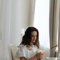 Невеста :: Eлена Панюкова