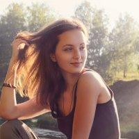 вспоминая лето... :: Сергей Бойцов