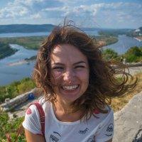 Счастье :: Sergey Yarilin