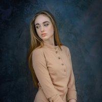 Студийный портрет :: Владимир Павленко