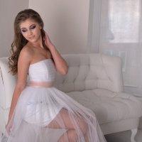 Утро невесты :: Светлана Кияшко
